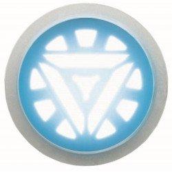 Fantasia Homem de Ferro Iron Man 3 Luz do Peito Reator