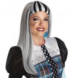 Peruca Adulto Monster High Frankie Stein