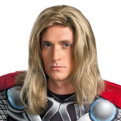 Peruca Adulto Thor Os vingadores