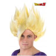Peruca Gohan Dragon Ball Adulto