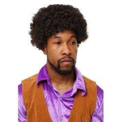 Peruca Jimi Hendrix