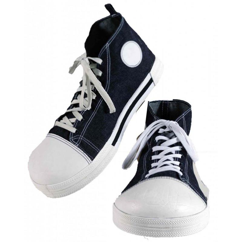 e7a49f57d Sapato de Palhaço Tenis