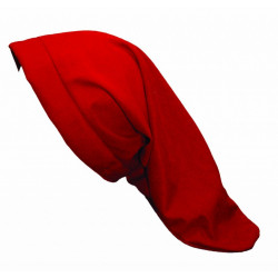 Chapéu Gorro Sete Anões Vermelho