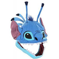 Touca Stitch Disney Infantil Adulto