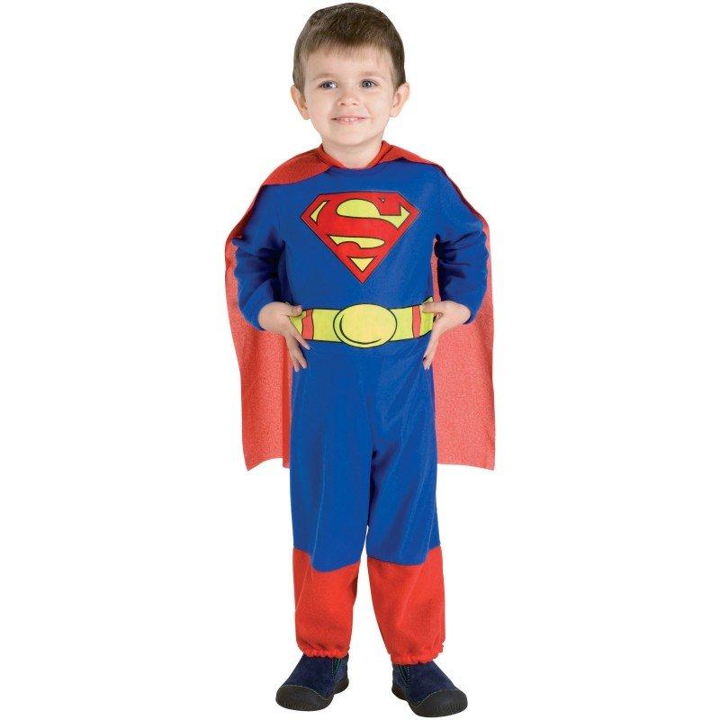 561b33837 Fantasia Infantil Superman Super Homem